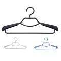 ハンガー シャツハンガー セット すべらない 収納 ワイシャツ ブラウス 型崩れ ジャケット エフフィット形態安定シャツ用ハンガー 20本組