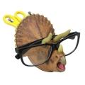 メガネスタンド ペン立て ペンスタンド 恐竜 グッズ 文房具 おもちゃ デスクキーパー トリケラトプス ユニーク雑貨特集
