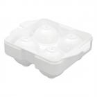 製氷器 まるい アイスボール まるまる氷・大 アイデア …