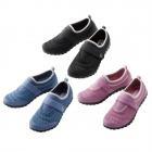 勝野式 シューズ スニーカー レディース 軽量 婦人靴 …