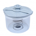 漬け物容器 密封保存容器 漬け物三昧 石目  アイデア …
