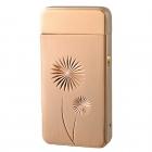 USB充電式ライター エコライター アークライター クロ…
