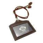 パスケース 革 オロビアンコ IDケース ORID-001 ブラウン