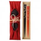 夫婦箸 結婚祝い 桐箱 箸 ペア 二膳セット 高級箸 匠 …