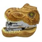 恐竜 グッズ 文房具 ステープラー ホッチキス おもちゃ…