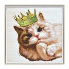 絵画 壁掛け 絵 インテリア 油絵 アート 額入り 動物 …