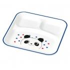 ランチプレート 仕切り 皿 子供用 キッズ 食洗機対応 …