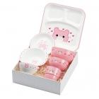 出産祝い 食器セット 子供用 キッズ 食洗機対応 レンジ…