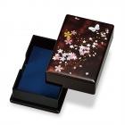 カードケース 名刺入れ 名刺ケース 和風 桜さくら 名刺…
