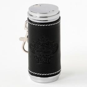 携帯灰皿 オロビアンコ おしゃれ ブランド ORA-22BK ブラック
