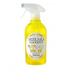洗剤 おふろ用 水垢落とし 乳酸クリーナー 水あかグッバイ500ml  A-76860