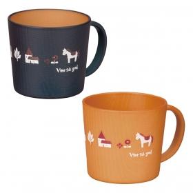 マグカップ 子供 食器 ノルディ キッズマグカップ