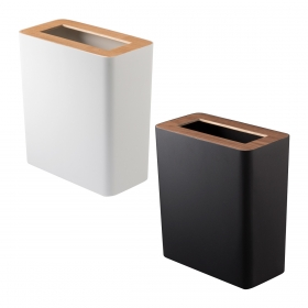ゴミ箱 ダストボックス ふた付き おしゃれ トラッシュカン リン RIN 角型