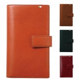 >メンズ 紳士用 牛革 Milagro(ミラグロ) イタリアンレザー・30枚カード収納長財布 CA-S-2163