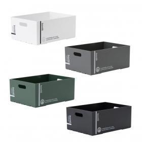 収納ボックス おしゃれ 収納ケース bonte container 1014 ボンテコンテナ1014 コンテナタイプ