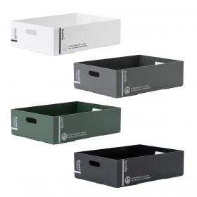 収納ボックス おしゃれ 収納ケース bonte container 1015 ボンテコンテナ1015 コンテナタイプ