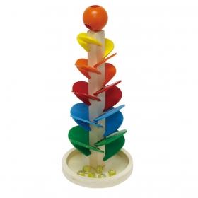 知育玩具 3歳 木のおもちゃ 出産祝い ウッデントイ サウンドツリー